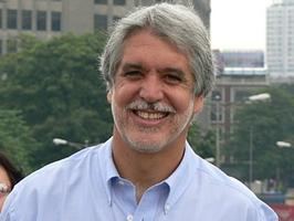 Enrique Peñalosa at PennDesign