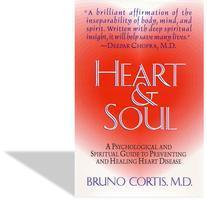 Book Presentation: Heart & Soul