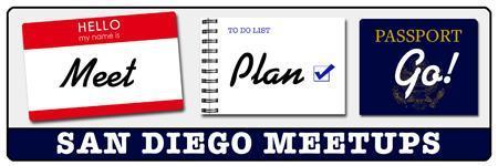 Meet, Plan, Go! - San Diego 3/6/12