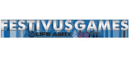 Festivus Games at CrossFit Lifeworx