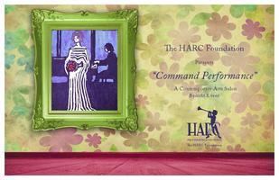 Saturday, Februay 4th, HARC Foundation Presents...