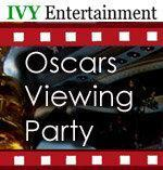IVY Entertainment Academy Awards Viewing Party