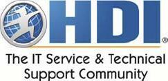 March 2012 - HDI Charlotte - Transform your Service...