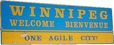 Winnipeg - Iteration 11 - One Year Celebration - Agile...