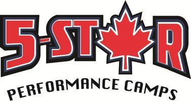 CANCELLED: 2012 FIVE STAR PERFORMANCE CAMPS - 8th -...