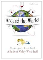 Around the World in 80 Miles - June 16th & 17th, 2012