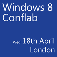 Windows 8 Conflab