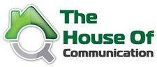 The House Of Communication logo