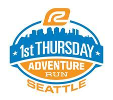 Seattle: Road Runner Sports 1st Thursday Adventure Run
