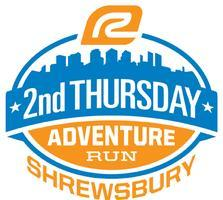 Shrewsbury: Road Runner Sports 2nd Thursday Adventure...