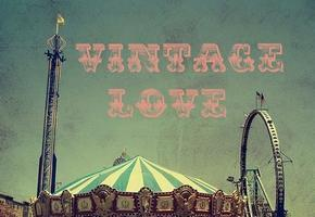 A Vintage LOVE Open House