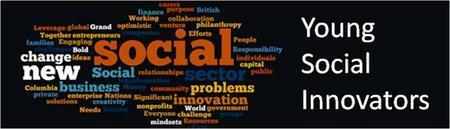 Young Social Innovators - Speak Up!