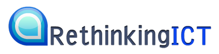 Rethinking ICT Conference 2012