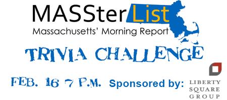MassterList Trivia Challenge