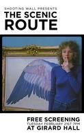 Radical Form And Content: Scenic Route