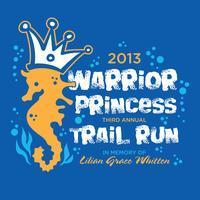 Warrior Princess Trail Run - 3rd Annual