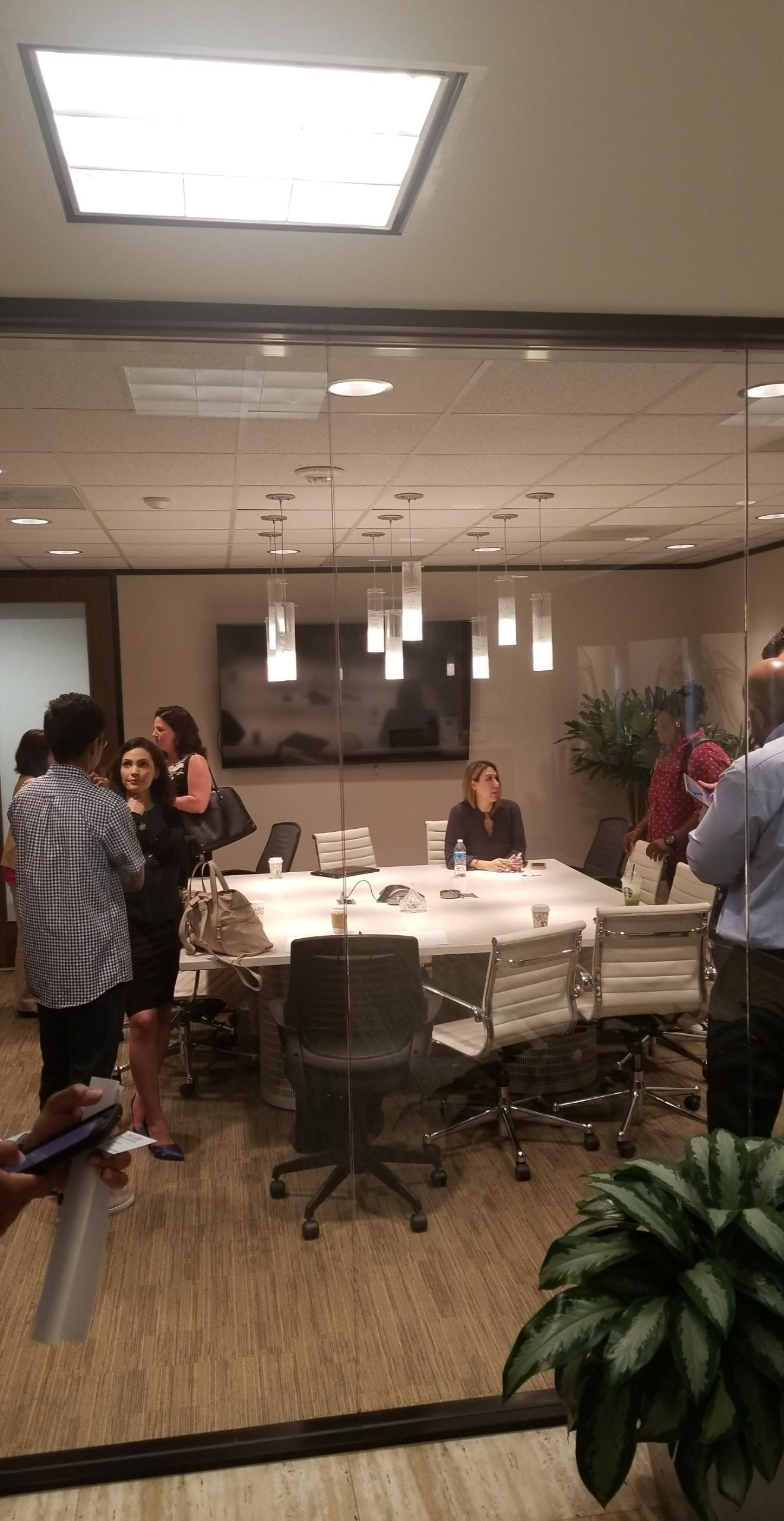 Texas Professional Network - IN PERSON & VIRTUAL Event (MASK UP)