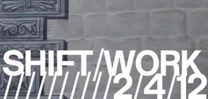 Shift/Work : Developing participatory workshop models...