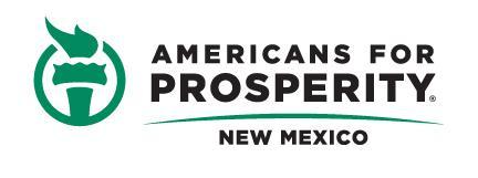 AFP NM: Social Media Boot Camp - Las Cruces