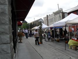 3rd Annual Henry Street Harvest Festival