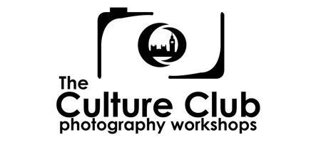 The Culture Club's Street Photography workshops...