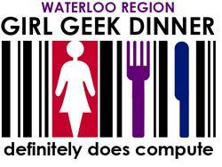 Girl Geek Dinners KW: February Dinner with Linda Carson