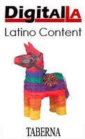 Digital LA - Latino Content Panel