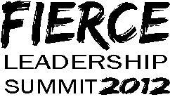 The Fierce Leadership Summit