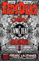 Zeds Dead • Living Dead Tour • Fresno