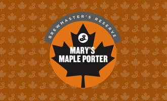 Mary's Maple Brewery Brunch
