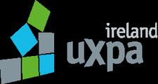 UXPA Ireland logo
