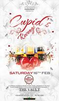 CUPIDS REVENGE SATURDAYS AT THE VAULT LOUNGE
