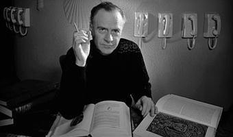 This Is Marshall McLuhan: The Medium Is the Massage