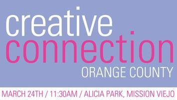 Creative Connection USA: Orange County March 2012...