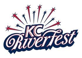 2012 KCRiverFest - July 4th, 2012