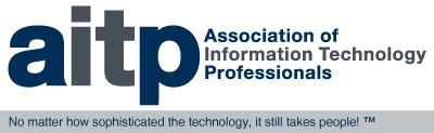 AITP Las Vegas: CPR - Career Profile Refresh