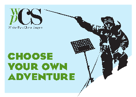 Choose Your Own Adventure with Wicker Park Choral Singe...