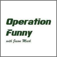 Comedy & Pinball For A Cause / Operation Funny At...