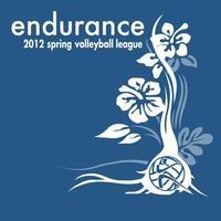 2012 Spring Volleyball League (12-14 year old)
