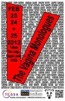 The Vagina Monologues 2012