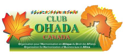 Forum OHADA Canada