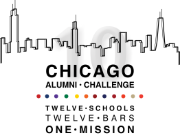 ChicagoTEN Alumni's Cheesy Launch Party