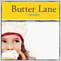 Butter Lane's 'Camp Cupcake' - for Kids!