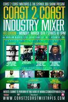 Coast 2 Coast Music Industry Mixer | Atlanta Edition -...