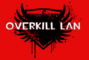 Overkill LAN Party 14 - USF BCM