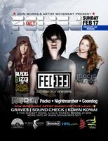 Get FEIDED  | Feb 17 | Sunset Room
