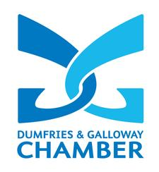 Dumfries & Galloway Chamber of Commerce logo