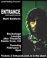 (((folkYEAH!))) Presents in Santa Cruz: ENTRANCE...