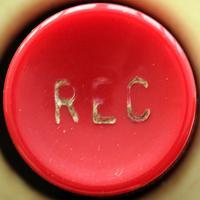 Big Red Button Night - Winter Warmer