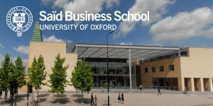 Oxford Executive MBA Open Evening - 17 October 2012